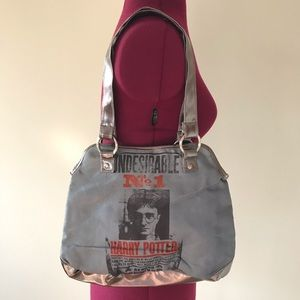 Harry Potter Undesirable No 1 Tote Bag